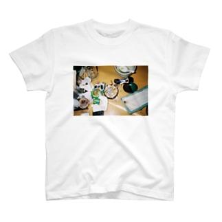 2020/0615/0331 T-shirts