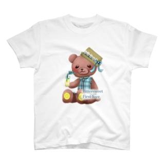 初恋の味はレモネード T-shirts