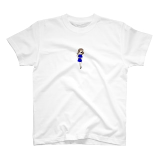 ギャリーちゃん T-shirts