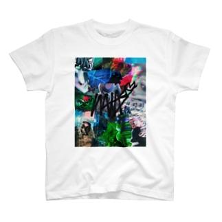 た T-shirts