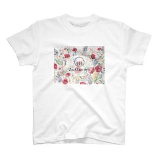 Asahi art styleロゴT T-shirts