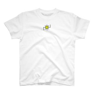 発電気 T-shirts