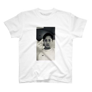 ふぁくゆう T-shirts