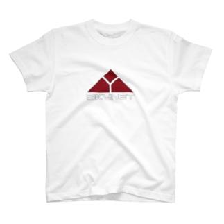 スカイーネット T-shirts