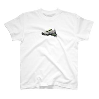 スニーカー95 T-shirts