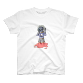 ワレワレハ T-shirts