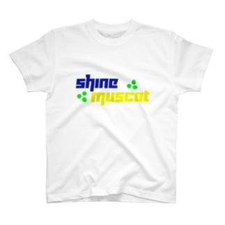 社員マスカット T-shirts