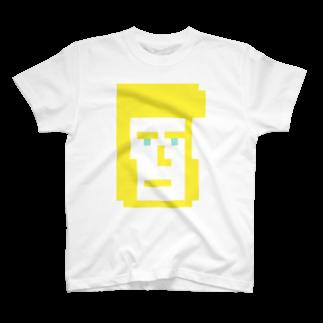 百の炭酸のぷれすりぃ T-shirts