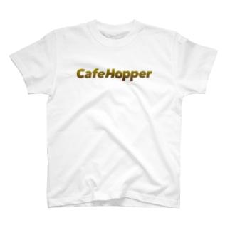 Cafe Hopper T-shirts
