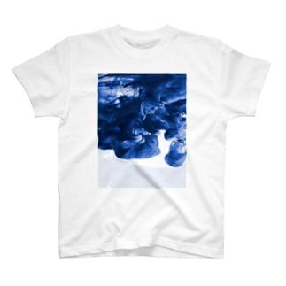 不安の塊 T-shirts