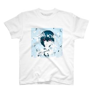 お花の妖精 T-shirts