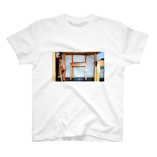 真中屋 T-shirts