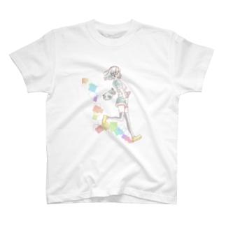 ニースくん T-shirts