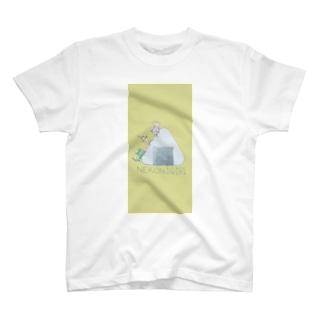 NEKONIGIRI T-shirts