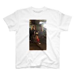 ホーチミン T-shirts