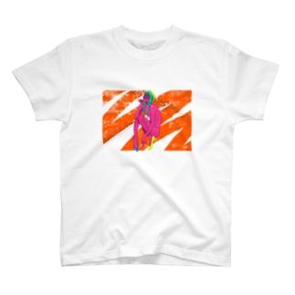 何者でもないぼくら T-shirts