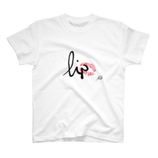 OSHA Lip(石渡真修) T-shirts
