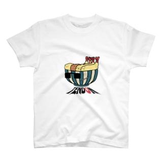 天ドン T-shirts