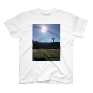 I LOVE 横浜 T-shirts