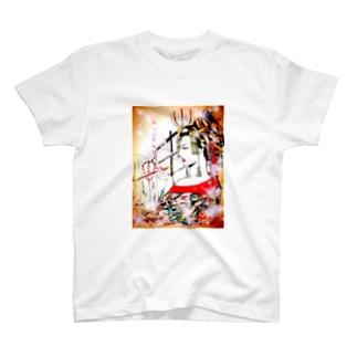 華吉原 T-shirts