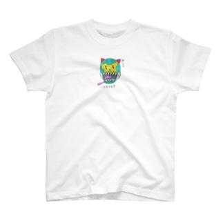 いただきます→おいしい T-shirts