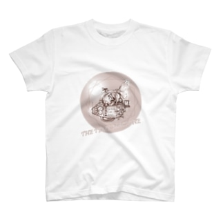 The Time Machine T-shirts
