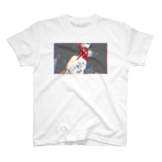 Glück No.7 T-shirts