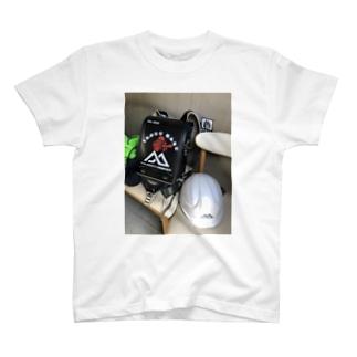 komiteraのランドセル T-shirts