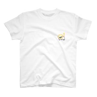 モモオンくん T-shirts