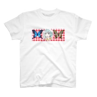 ユリスの実況 T-shirts