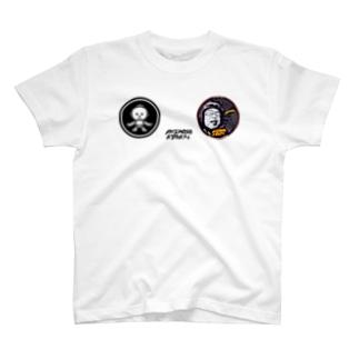 PATEMOSO KYOKAI #04 T-shirts