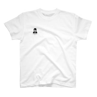 モノ美ちゃん T-shirts