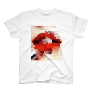 逢引 T-shirts