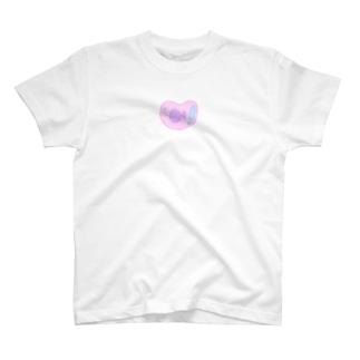 かなづち T-shirts