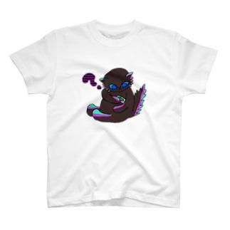 お熱を測ろう T-shirts