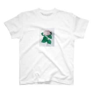 花_1 T-shirts