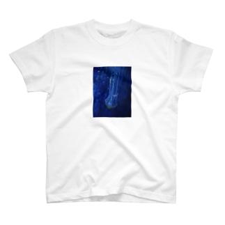 海の仲間_1 T-shirts