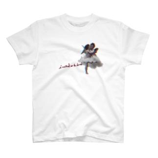 Glück No.7_2 T-shirts