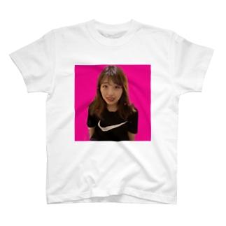 いや、ワタシやないかい! T-shirts