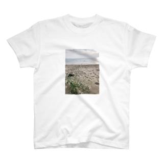 natadecocoの黄昏れ T-shirts