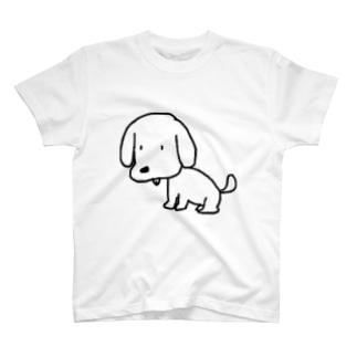 イッヌ2 T-shirts