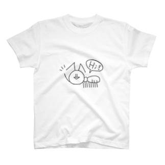 とべないのありくん T-shirts