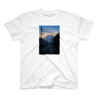 Shige T-shirts