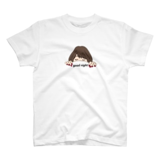 good night T-shirts