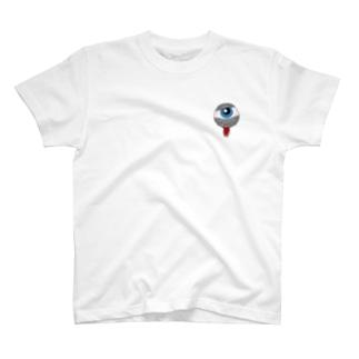 PAL-C ReDEyE Tシャツ T-shirts