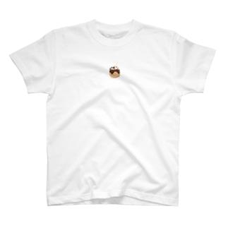 ポツンとたこやき T-shirts
