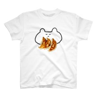 安眠餃子 T-shirts