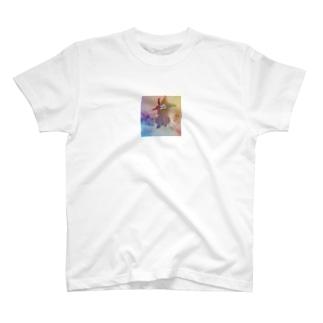 ふらいんぐおでんそー T-shirts
