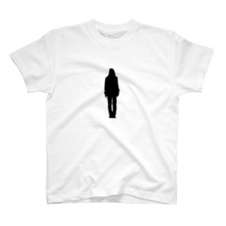 兵隊みたいなご婦人 T-shirts