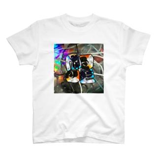 urisakachinatsu グラフィック 2018 T-shirts